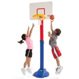 Chơi thể thao phát triển chiều cao