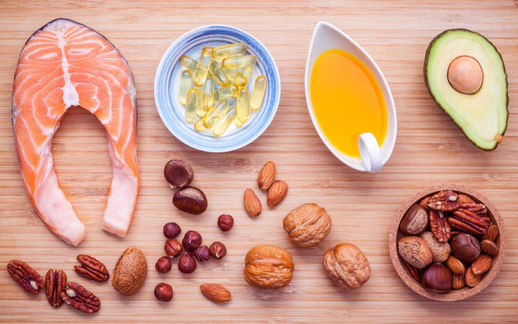 Thực phẩm giàu Vitamin nhóm B cho bé biếng ăn