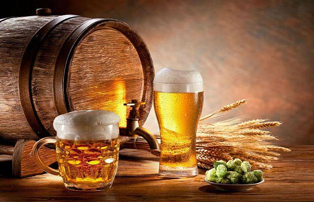 Công dụng bất ngờ của men bia tươi
