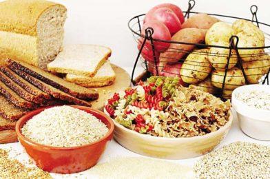 Ngũ cốc gây táo bón cho trẻ