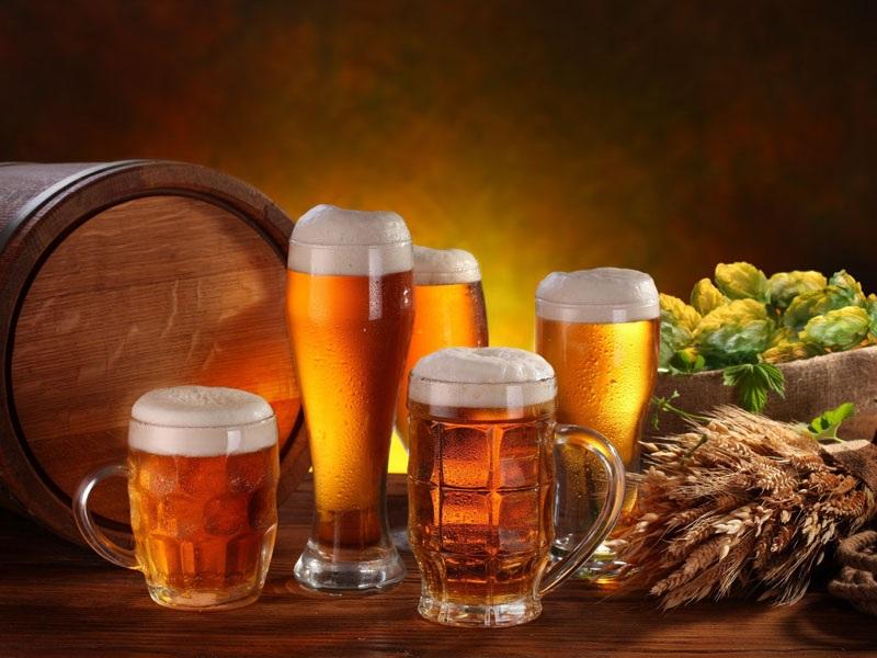 Men bia tươi kích thích tăng tiết Enzyme tiêu hóa gấp 1.5 lần, giải quyết tình trạng biếng ăn ở trẻ