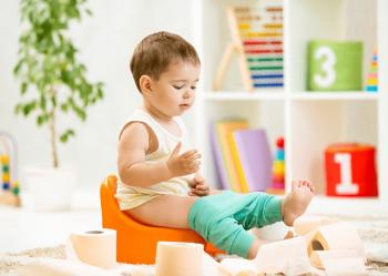 6 biến chứng nguy hiểm do táo bón kéo dài ở trẻ nhỏ