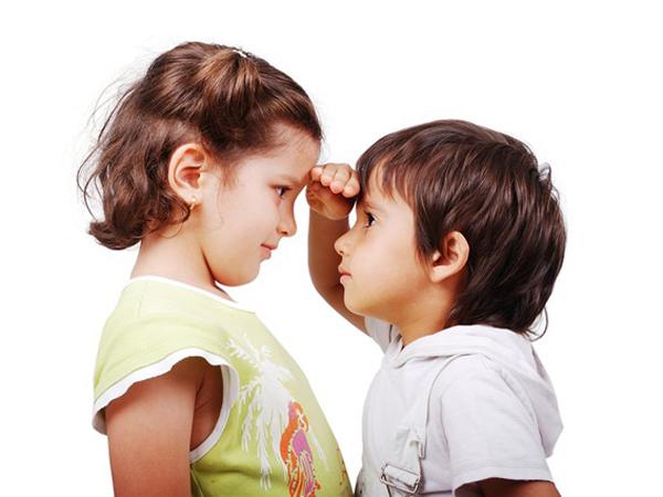 Những sai lầm của bố mẹ cản trở sự phát triển chiều cao của trẻ