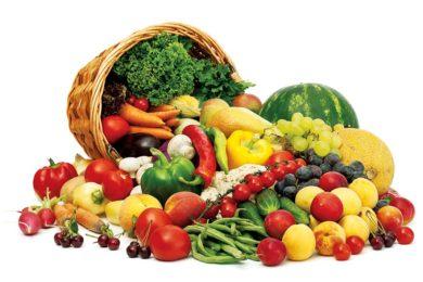 Bé ăn nhiều rau, củ quả, sữa chua, uống men nhưng cũng không hết táo