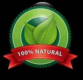 Thành phần 100% tự nhiên
