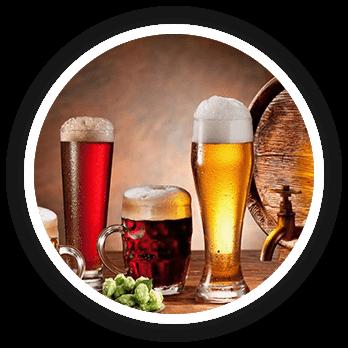 Tinh chất men bia tươi