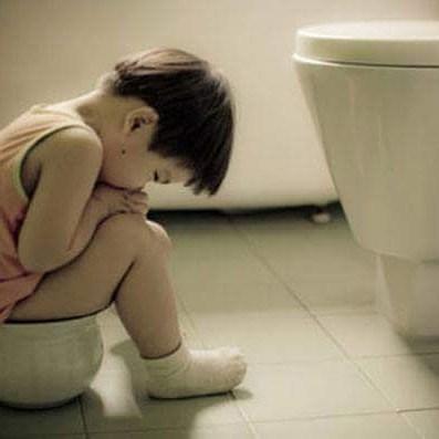 Nguyên nhân và cách chữa trị táo bón ở trẻ nhỏ dưới 12 tháng tuổi