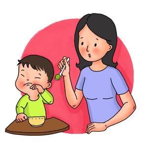 Biếng ăn ở trẻ: Triệu chứng và hậu quả lâu dài